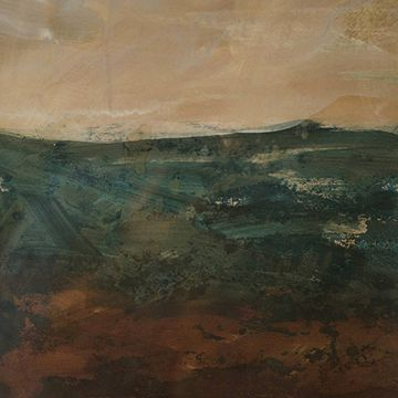 #Sky Sea and Land  by Aida Pottinger